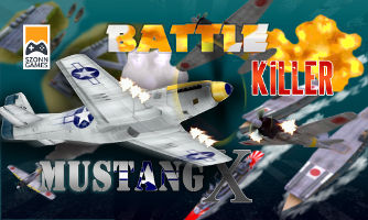 battle killer mustangx