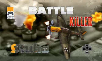 battle killer stuka